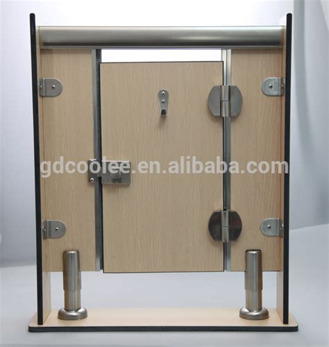 Bathroom Stall Hardware Wholesale Toilet Partitions Buy Best Toilet Partitions From China Wholesalers Alibaba