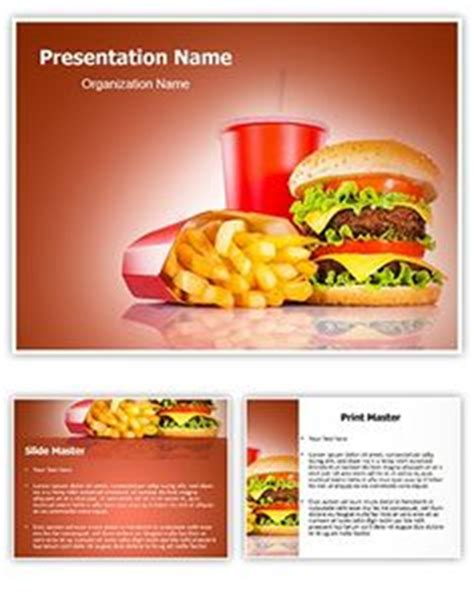 1000 Images About Powerpoint On Pinterest Ppt Template Templates And Ppt Presentation Mcdonalds Powerpoint Template