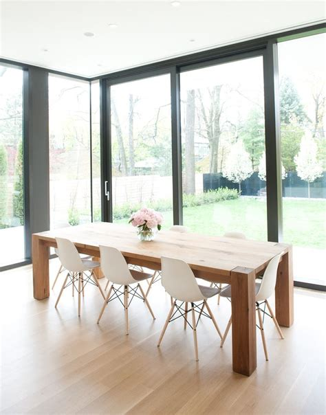 Eames Chair Dining Room Best 25 Eames Dining Ideas On Pinterest Scandinavian Dining Products Studio Apartment