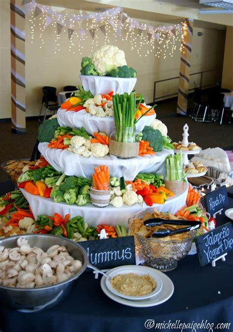 blogs rustic wedding reception