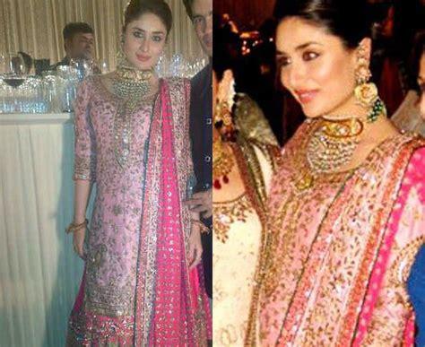 marriage bridal pics weddings kareena kapoor wedding pics