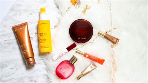 Clarins Makeup clarins summer 2016 collection macarons and mischief