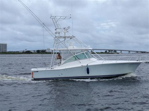 express fishing boats for sale luhrs 40 open sportfish express convertable yatch motor