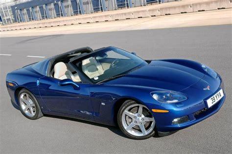 2005 chevrolet corvette 0 60 chevrolet corvette c6 2005 2014 used car review car
