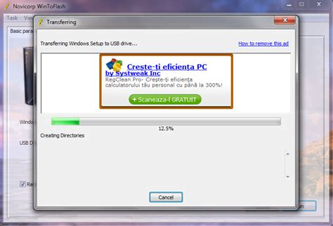 membuat bootable usb flash disk untuk windows 7 cara membuat windows 7 bootable drive di flash disk tips