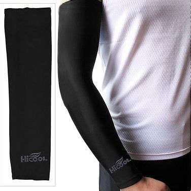 Hi Cool Arm Uv Protection Cover Sarung Pelindung Lengan hi cool arm uv protection cover sarung pelindung lengan blue jakartanotebook
