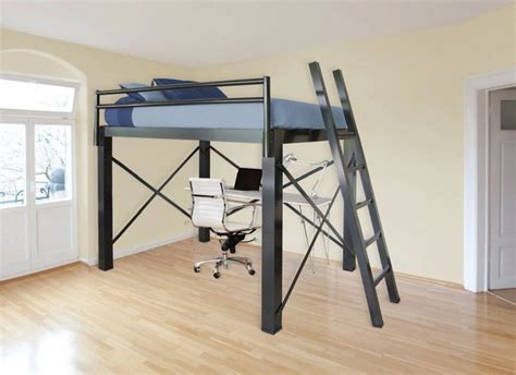 bunk bed with desk for adults interesting ideas of loft bed for adults homestylediary com