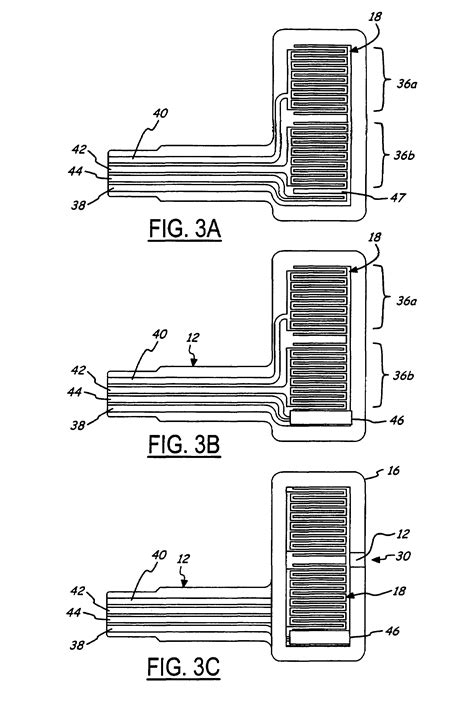 define sensing resistor patent us7113179 sensing resistor with calibration element and method of manufacturing