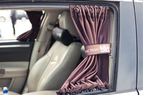 vip curtains limos barbecue and drifting at the seventh annual spring