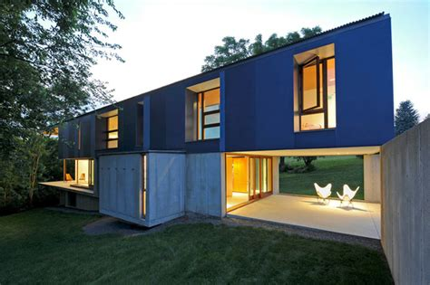 minimalist house design exterior pennsylvanian modernistic home design