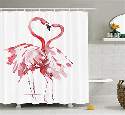 flamingo shower curtain hooks compare price flamingo shower curtain hooks on