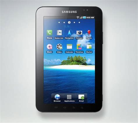 Samsung Tab 4 Rm Custom Rom Samsung Galaxy Tab 7 P 1000 Jelly Bean 4 1 Android Galeri