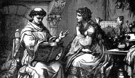 abelardo ed eloisa lettere dalla prima lettera di abelardo ad eloisa