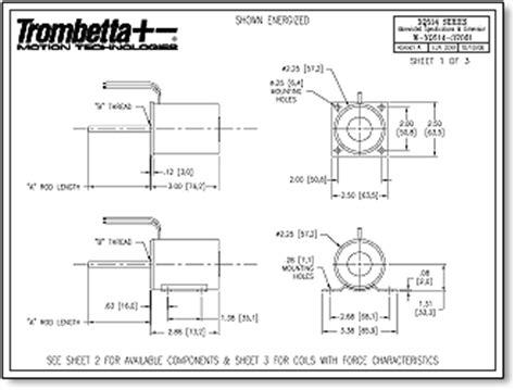 trombetta solenoid 12v wiring diagram wiring diagram
