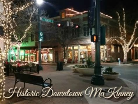 frisco downtown lights 2017 and light displays in collin county