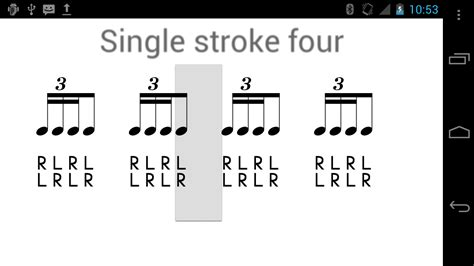 book report rudiment book report snare rudiment