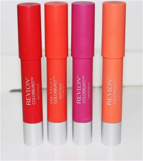Lipstik Matte Revlon rekomendasi pewarna rambut di bawah rp100 ribu