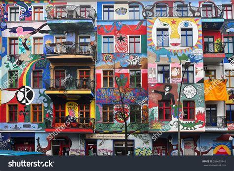 house music in berlin berlin march 6 graffiti house in easten berlin berlin is the most popular city