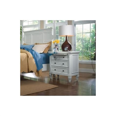magnussen ashby bedroom set magnussen ashby nightstand 71930