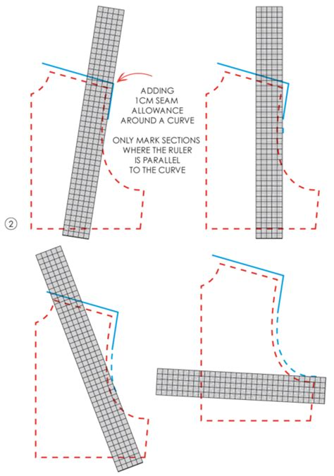 pattern drafting curves how to use grading rulers and french curves the cutting