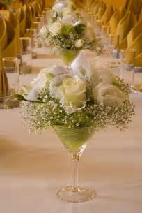 Short Glass Vase Rose Wedding Centerpieces Wedding Centerpieces Wedding