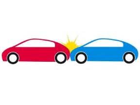 car accident cartoon car accident