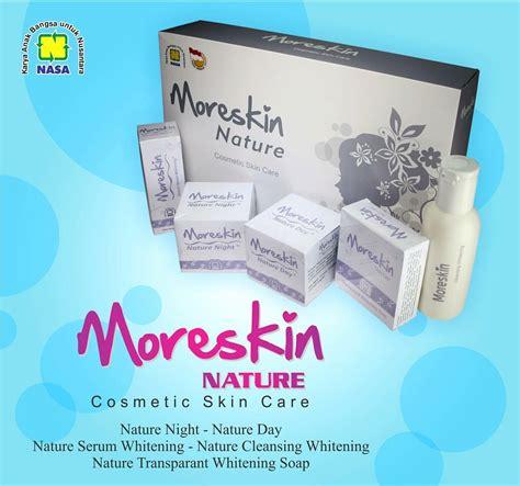 Paket Kecantikan Moreskin Nasa Asli 100 0878 9862 3152 paket obat sakit asma produk nasa manjur