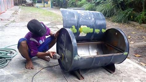 Kursi Tong Unik harga jual drum tong bekas galeri umah tong desain sofa