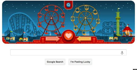 how to create epidemic in doodle george ferris doodle celebrates s day and