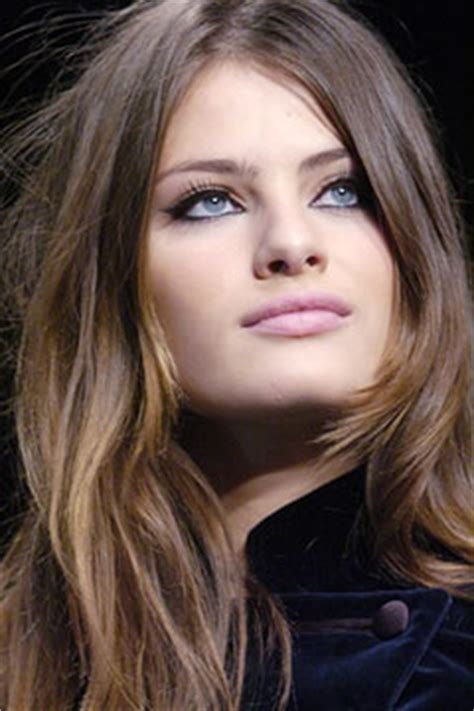 hair isabeli fontana beauty hair make 17 best images about beauty on pinterest pink lips