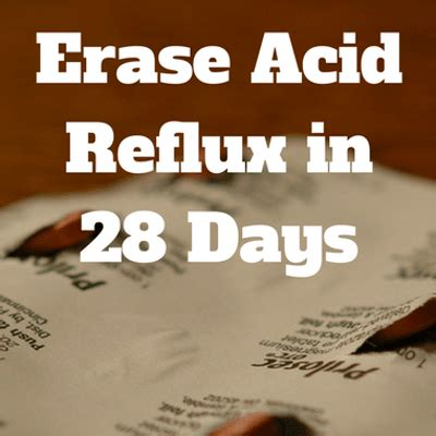 Dr Oz Detox For Acid Reflux by Get Rid Of Acid Reflux Dr Oz