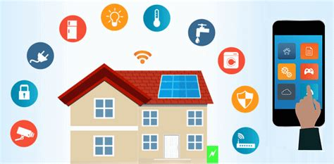 solar smart homes and the of things energy matters