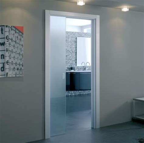 Bathroom Glass Sliding Door Trendy Bathroom Sliding Glass Doors For Decorating Your
