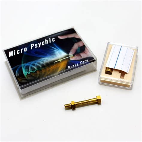 micro psychic by kreis magic martin s magic collection