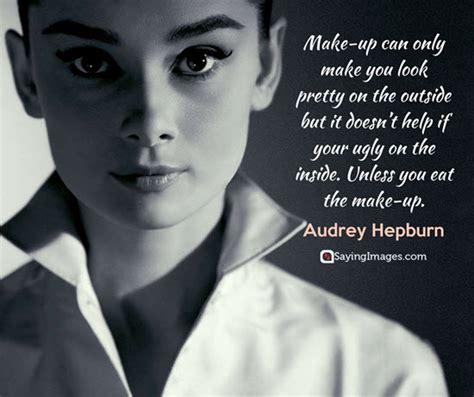 famous audrey hepburn quotes images sayingimagescom