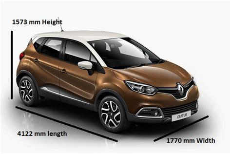 Happy Colours by Renault Captur Launch Date Price Interior Colours
