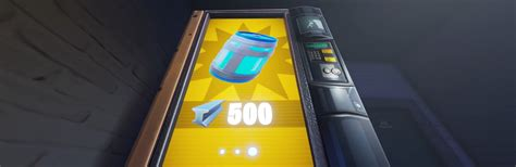 fortnite vending machine fortnite free vending machine locations season 8