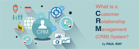 what is a what is a customer relationship management crm system