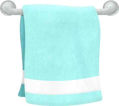 Towel Clipart