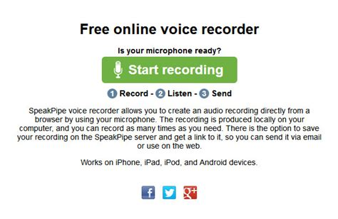 online tutorial recording software ilounge forums how to record music online