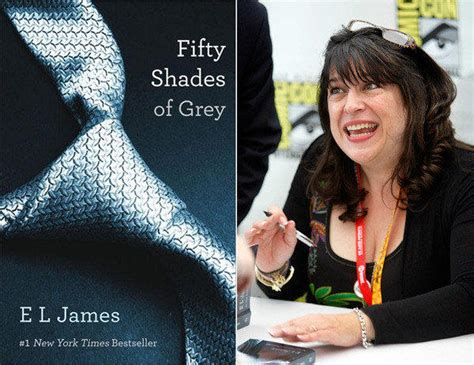 fifty shades of grey author feminist bethan cleary