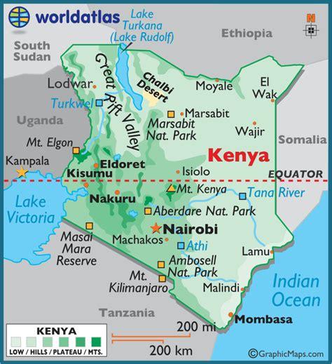Kenya Search Kenya S Major Landforms Search Engine At Search