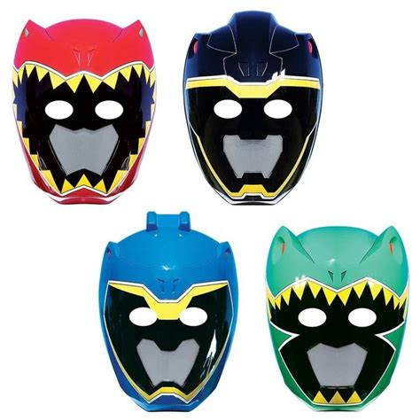 Mask Packs Novi 1000 ideas about power rangers mask on power
