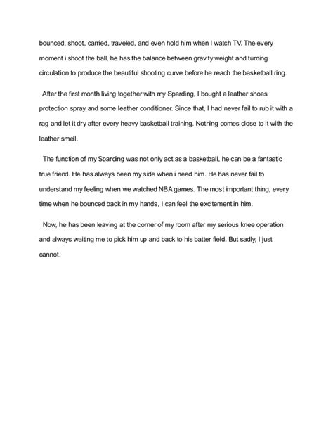 descriptive narrative essay sles descriptive narrative essay