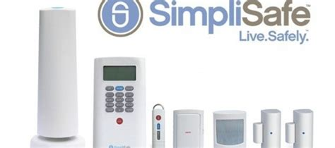 simplisafe a review of the wireless home security system