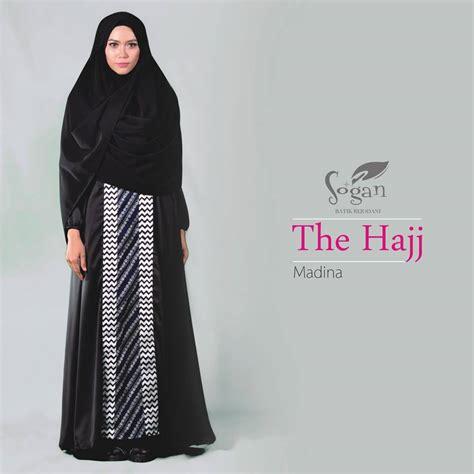 Gamis Batik Padi Hitam ingin tetap terlihat islami dan stylish tanpa meninggalkan kebudayaan indonesia 8 trend fashion