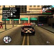 GTA SA The Cops Of NFS Most Wanted  YouTube