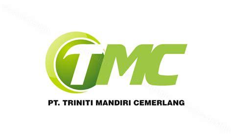 desain grafis logo desain logo trinity mandiri cemerlang jasa desain grafis