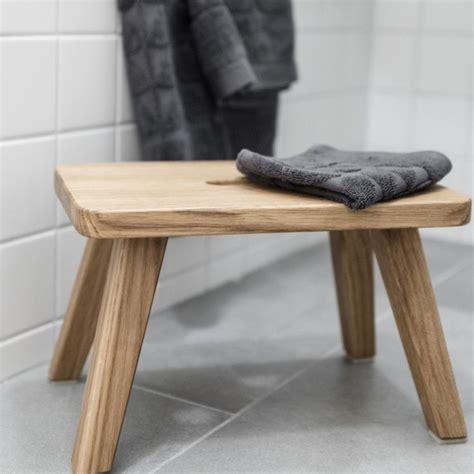 schemel eiche schemel aus eichenholz anton doll holzmanufaktur