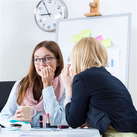 how to stop the gossip at work stop the office gossip